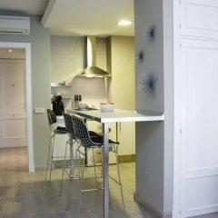 Отель Wootravelling Plaza De Oriente Homtels Мадрид в номере фото 2