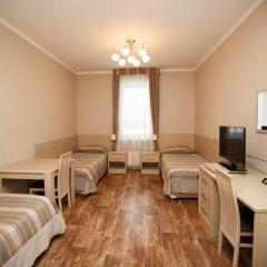 Гостиница Вояж Парк (гостиница Велотрек) 2* Стандартный номер с двуспальной кроватью фото 6