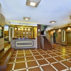 Sahinler Hotel гостиничный бар