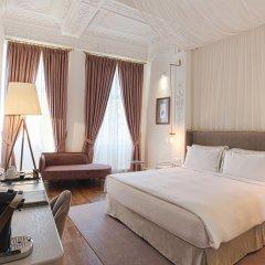 Отель Mr CAS Hotels комната для гостей фото 5