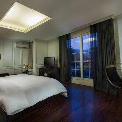 Отель Hanoi Boutique Hotel & Spa Вьетнам, Ханой - отзывы, цены и фото номеров - забронировать отель Hanoi Boutique Hotel & Spa онлайн фото 10