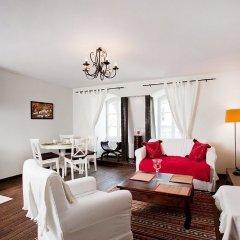 Отель As Apartments South Wroclaw Польша, Вроцлав - отзывы, цены и фото номеров - забронировать отель As Apartments South Wroclaw онлайн комната для гостей фото 4