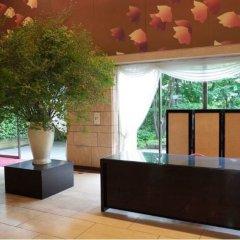 Отель Princess Garden Япония, Токио - отзывы, цены и фото номеров - забронировать отель Princess Garden онлайн интерьер отеля фото 3