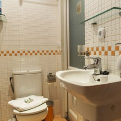 Апартаменты Stay at Home Madrid Apartments II