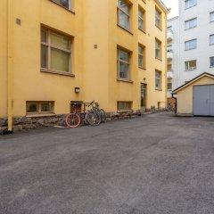 Отель WeHost Vaasankatu 25 Финляндия, Хельсинки - отзывы, цены и фото номеров - забронировать отель WeHost Vaasankatu 25 онлайн