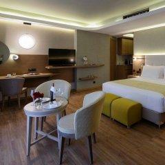 Отель Wyndham Athens Residence комната для гостей