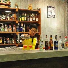 Отель Samui Honey Tara Villa Residence Таиланд, Самуи - отзывы, цены и фото номеров - забронировать отель Samui Honey Tara Villa Residence онлайн гостиничный бар