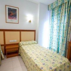 Отель Royal Испания, Льорет-де-Мар - отзывы, цены и фото номеров - забронировать отель Royal онлайн комната для гостей фото 2