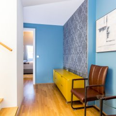 Отель Abieshomes Serviced Apartments - Votivpark Австрия, Вена - отзывы, цены и фото номеров - забронировать отель Abieshomes Serviced Apartments - Votivpark онлайн комната для гостей