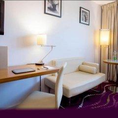 Louis Fitzgerald Hotel 4* Стандартный номер с 2 отдельными кроватями фото 7