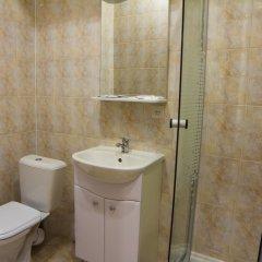 Orion Centre Hotel ванная