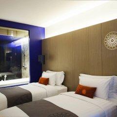 Отель Yama Phuket комната для гостей фото 4