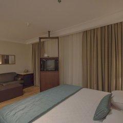Отель Estanplaza Paulista Бразилия, Сан-Паулу - отзывы, цены и фото номеров - забронировать отель Estanplaza Paulista онлайн комната для гостей фото 4