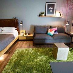 Отель MOXY Phoenix Tempe/ASU Area комната для гостей фото 2