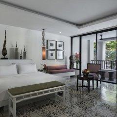 Отель Sabai Resort by MANATHAI Surin Таиланд, Камала Бич - отзывы, цены и фото номеров - забронировать отель Sabai Resort by MANATHAI Surin онлайн комната для гостей фото 5