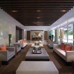 Отель Shama Sukhumvit Бангкок гостиничный бар