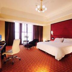 Xihe Fengrun Hotel комната для гостей фото 5