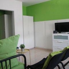 Отель Apartamento Aloe Гран-Тараял комната для гостей фото 5