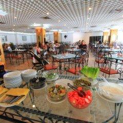 Beach Hotel Sharjah питание фото 2