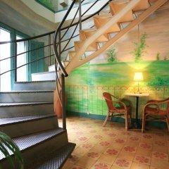 Отель Hostal Que Tal фото 4