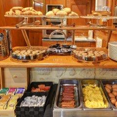 Отель Hôtel Pavillon Montmartre питание фото 3