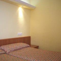 Отель Porto Calpe комната для гостей