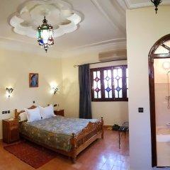 Отель Riad Marrat Марокко, Загора - отзывы, цены и фото номеров - забронировать отель Riad Marrat онлайн комната для гостей фото 4