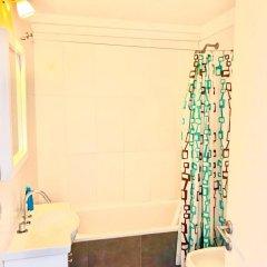 Отель Departamento Alassio Тигре ванная