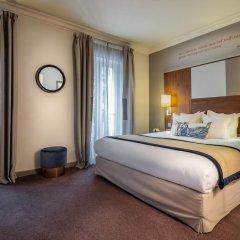 Отель Le Tourville Eiffel Франция, Париж - отзывы, цены и фото номеров - забронировать отель Le Tourville Eiffel онлайн фото 3