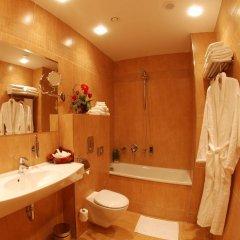 EA Hotel Sonata ванная фото 2