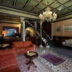Hotel Marconi Венеция интерьер отеля фото 2