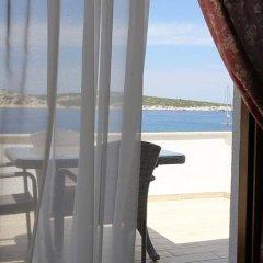 Rota Butik Hotel Турция, Карабурун - отзывы, цены и фото номеров - забронировать отель Rota Butik Hotel онлайн пляж фото 2