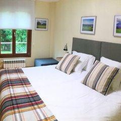 Отель Apartamentos Venuntiempo комната для гостей
