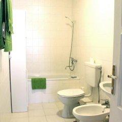 Отель SunKiss Литва, Клайпеда - отзывы, цены и фото номеров - забронировать отель SunKiss онлайн ванная