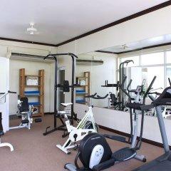 Отель Sandy Haven Resort фитнесс-зал фото 2