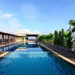 Отель Baywalk Residence Pattaya By Thaiwat бассейн фото 2