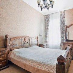 Отель Russkaya Skazka Санкт-Петербург комната для гостей фото 2