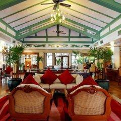 Отель Dusit Thani Laguna Phuket интерьер отеля фото 3
