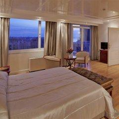 Отель Piraeus Theoxenia Hotel Греция, Пирей - отзывы, цены и фото номеров - забронировать отель Piraeus Theoxenia Hotel онлайн балкон