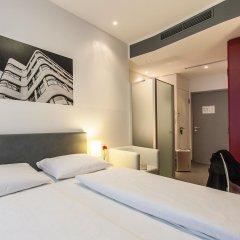 Select Hotel Berlin Gendarmenmarkt 4* Стандартный номер с разными типами кроватей фото 3