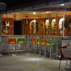 Soykan Hotel Мармарис гостиничный бар