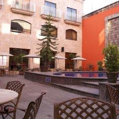 Отель Celta Мексика, Гвадалахара - отзывы, цены и фото номеров - забронировать отель Celta онлайн фото 7
