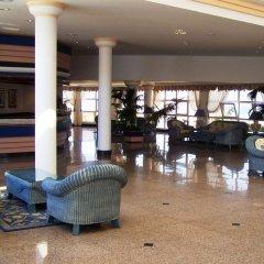 Hotel Riu Palace Jandia интерьер отеля
