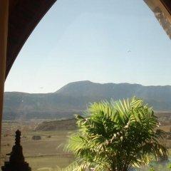 Отель El Churron Сабиньяниго фото 3