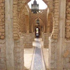 Отель Haven La Chance Desert Hotel Марокко, Мерзуга - отзывы, цены и фото номеров - забронировать отель Haven La Chance Desert Hotel онлайн интерьер отеля фото 3