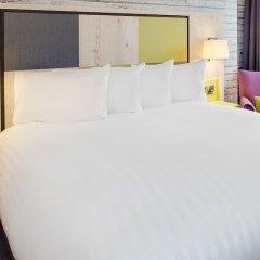 Отель Jurys Inn Manchester City Centre Великобритания, Манчестер - отзывы, цены и фото номеров - забронировать отель Jurys Inn Manchester City Centre онлайн детские мероприятия