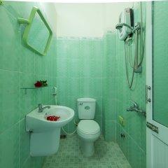 Отель Apricot Homestay ванная