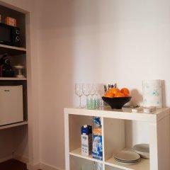 Отель Hsuites96- Villa Unifamiliar- Parking Gratis Сан-Себастьян удобства в номере