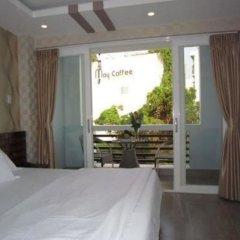 Hoang Anh Hotel Хошимин комната для гостей фото 2