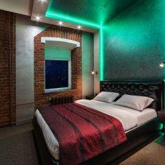 Hotel Kirpich комната для гостей фото 2